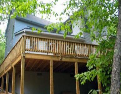 VacationsFRBO Wintergreen Vacation Rentals Property ID 19428 Wintergreen Rental