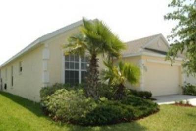 VacationsFRBO Davenport Vacation Rentals Property ID 19438 Fairway Villa