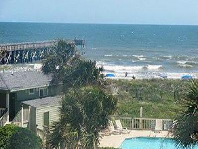 VacationsFRBO Isle of Palms Vacation Rentals Property ID 19448 Isle of Palms Rental