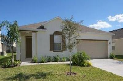VacationsFRBO Kissimmee Vacation Rentals Property ID 19487 Kissimmee Villa