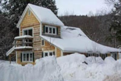 Smugglers Notch vacation rentals Property ID 19489