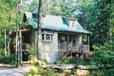 VacationsFRBO Lake Toxaway Vacation Rentals Property ID 19552 The Cabins at Seven Foxes