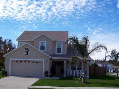 VacationsFRBO Kissimmee Vacation Rentals Property ID 19569 Paradise Palms