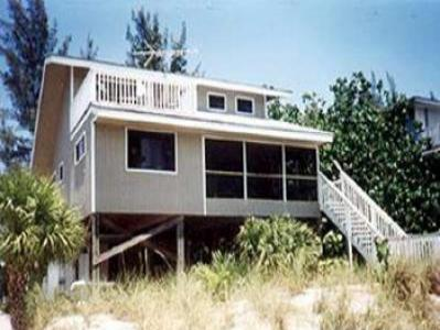 VacationsFRBO Little Gasparilla Island Vacation Rentals Property ID 19572 Beach to Bay #101