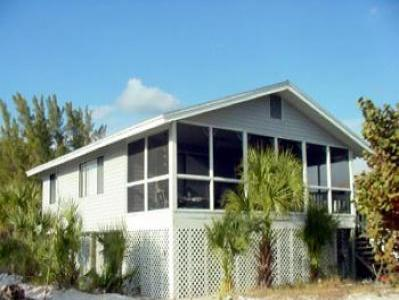 VacationsFRBO Little Gasparilla Island Vacation Rentals Property ID 19574 HOW SWEET IT IS #0118