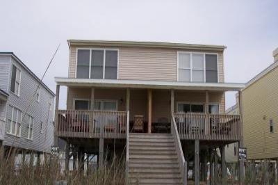VacationsFRBO North Myrtle Beach Vacation Rentals Property ID 19595 North Myrtle Beach Rental