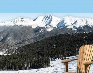 VacationsFRBO Winter Park Vacation Rentals Property ID 19683 Winter Park Chalet