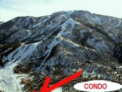 VacationsFRBO Steamboat Springs Vacation Rentals Property ID 19700 SKI IN SKI OUT CONDO Steamboat