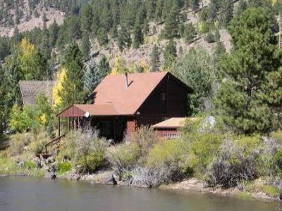 VacationsFRBO Wolf Creek Vacation Rentals Property ID 19727 Wolf Creek Rental
