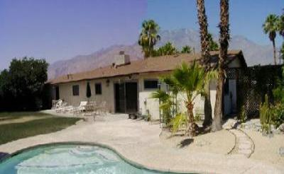 VacationsFRBO Palm Springs Vacation Rentals Property ID 19728 Palm Springs Rental