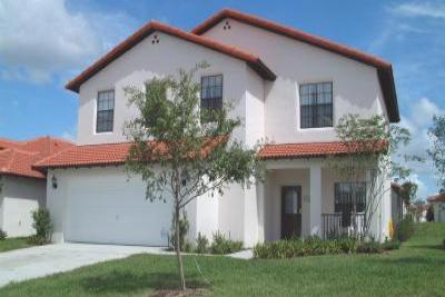 Orlando vacation rentals Property ID 19751