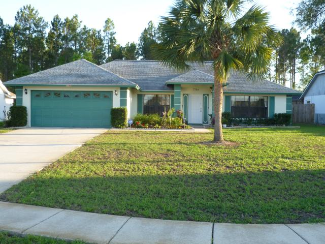 VacationsFRBO Kissimmee Vacation Rentals Property ID 19775 Kissimmee Rental