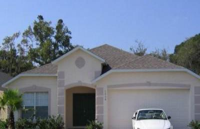 VacationsFRBO Disney World Vacation Rentals Property ID 19792 Disney World Area Rental