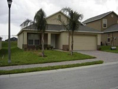 VacationsFRBO Davenport Vacation Rentals Property ID 19805 Kissimmee Rental