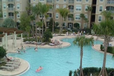 VacationsFRBO Disney World Vacation Rentals Property ID 19810 Disney World Area Rental