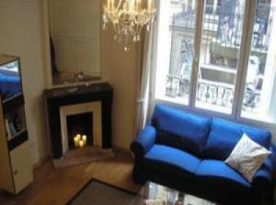 VacationsFRBO Paris Vacation Rentals Property ID 19833 Rue Nobel - Montmartre
