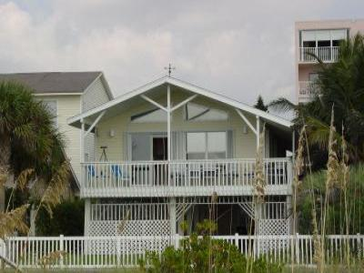 VacationsFRBO Indian Rocks Beach Vacation Rentals Property ID 19896 FL Sundowner Gulffront Beach House