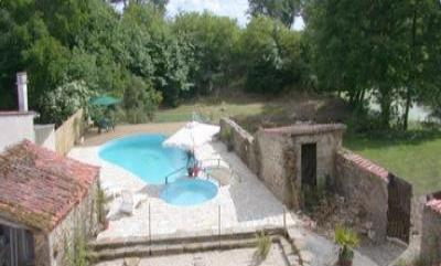 VacationsFRBO Vendee Vacation Rentals Property ID 19946 Vendee Rental