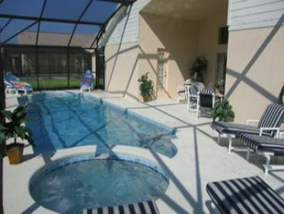 VacationsFRBO Disney World Vacation Rentals Property ID 19956 Disney World Area Rental