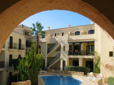 VacationsFRBO Almeria Vacation Rentals Property ID 19960 La Fortaleza