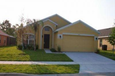 VacationsFRBO Davenport Vacation Rentals Property ID 19985 Sunny Dew Villa