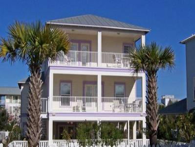 VacationsFRBO Destin Vacation Rentals Property ID 19991  Play Time Villa
