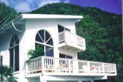 VacationsFRBO St John Vacation Rentals Property ID 20006 Sea Wing