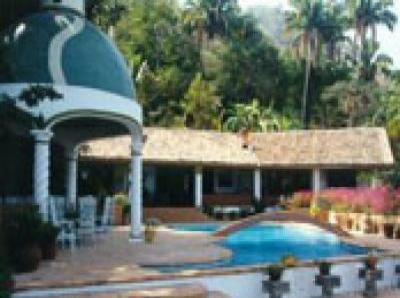 VacationsFRBO Puerto Vallarta Vacation Rentals Property ID 20039 Villa Alta Mar