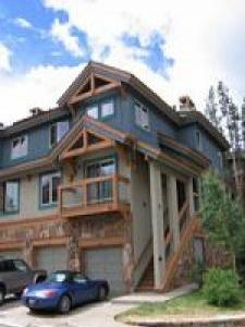 VacationsFRBO Breckenridge Vacation Rentals Property ID 20042 Los Pinos Condo Breckenridge Rental