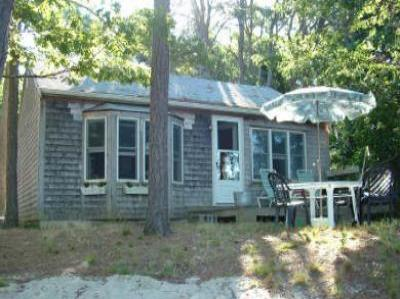 VacationsFRBO Eastham Vacation Rentals Property ID 20076 Eastham Rental Pond