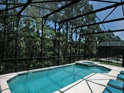 VacationsFRBO Disney World Vacation Rentals Property ID 20098 The Magnificent seven