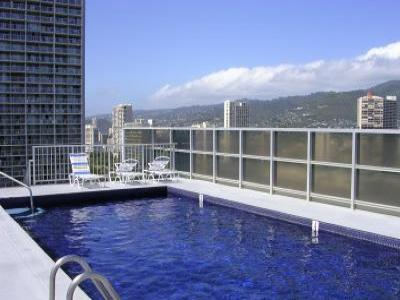 VacationsFRBO Waikiki Vacation Rentals Property ID 20125 Waikiki Rental