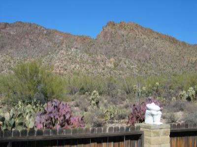 VacationsFRBO Tucson Vacation Rentals Property ID 20148 Tucson Rental
