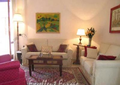 VacationsFRBO Rome Vacation Rentals Property ID 20153 Flaminio