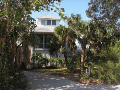 VacationsFRBO Sanibel Vacation Rentals Property ID 20158 539 North Yachtsman Drive