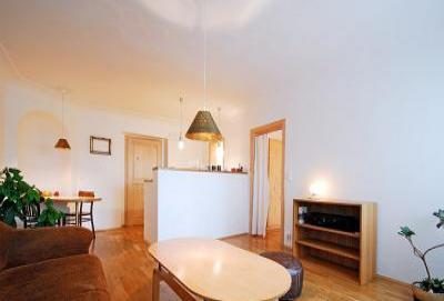 VacationsFRBO Prague Vacation Rentals Property ID 20184 Cihelna