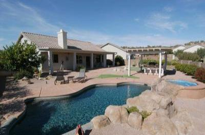 VacationsFRBO Tucson Vacation Rentals Property ID 20252 Tucson Rental