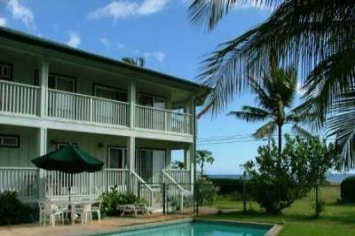 VacationsFRBO Kekaha Vacation Rentals Property ID 20345 Akialoa House