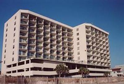 VacationsFRBO North Myrtle Beach Vacation Rentals Property ID 20385 714 The Oceans