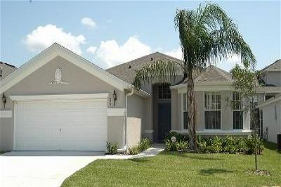 VacationsFRBO Disney World Vacation Rentals Property ID 20387 Disney World Area Rental