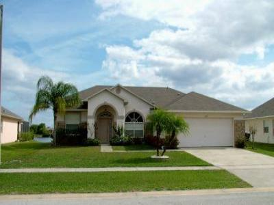 VacationsFRBO Kissimmee Vacation Rentals Property ID 20422 Lakeside - Kissimmee Rental