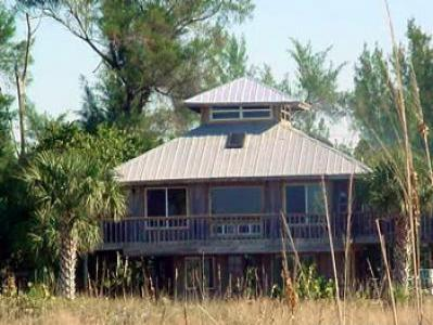 Little Gasparilla Island vacation rentals Property ID 20516