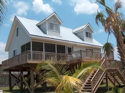 VacationsFRBO Little Gasparilla Island Vacation Rentals Property ID 20517 SOMEWHERE IN THE SUN #0149