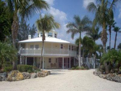 VacationsFRBO Palm Island Vacation Rentals Property ID 20521 PALM PARADISE #2119