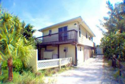 Palm Island vacation rentals Property ID 20522