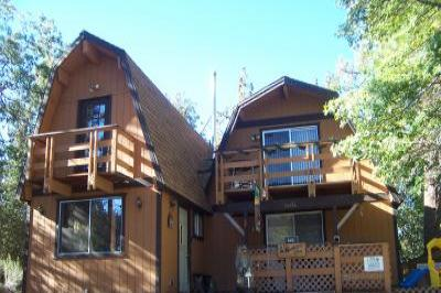 VacationsFRBO Big Bear Lake Vacation Rentals Property ID 20549 Big Bear Lake Rental