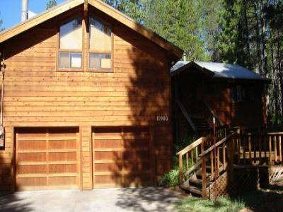 VacationsFRBO Tahoe Donner Vacation Rentals Property ID 20598 Tahoe Donner Rental