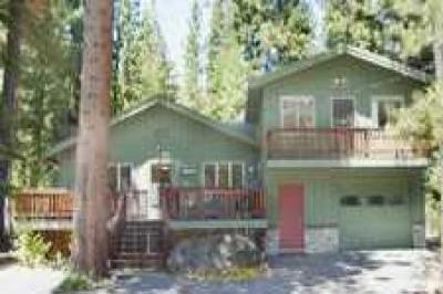 VacationsFRBO Tahoe City Vacation Rentals Property ID 20605 Tahoe City Rental