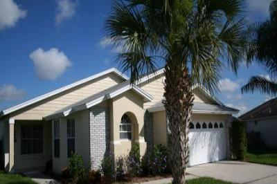 VacationsFRBO Kissimmee Vacation Rentals Property ID 20633 Disney Dream Villa