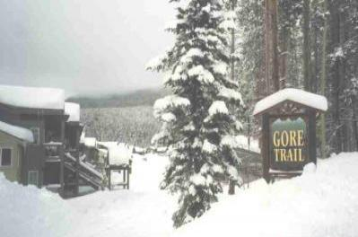 VacationsFRBO Silverthorne Vacation Rentals Property ID 20646 Gore Trail Condo